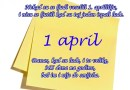 1. aprililili