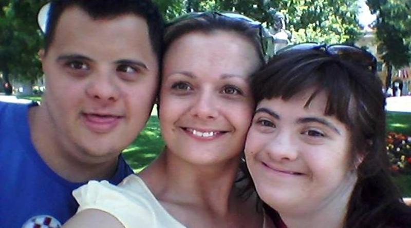 Djeca s Downovim sindromom