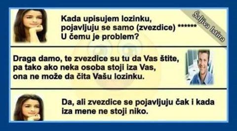 lozinka