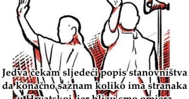 Kako povećati natalitet u Hrvata