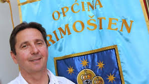 Stipe Petrina