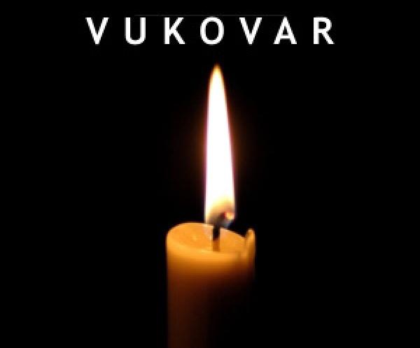 18. studeni – Dan sjećanja na Vukovar