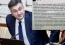 pismo poduzetnice Plenkoviću