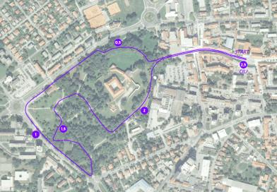 11. Utrka Grada Čakovca