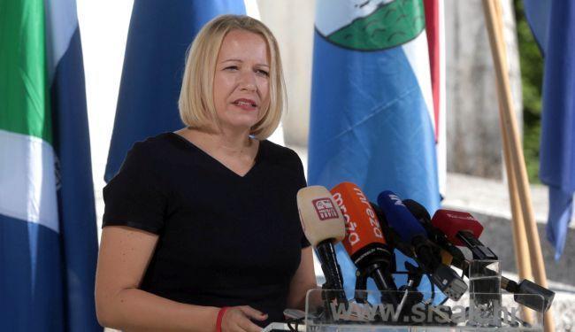 Kristina Ikić Baniček