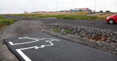 nastavak ceste