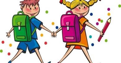 Prvi dan nove školske godine
