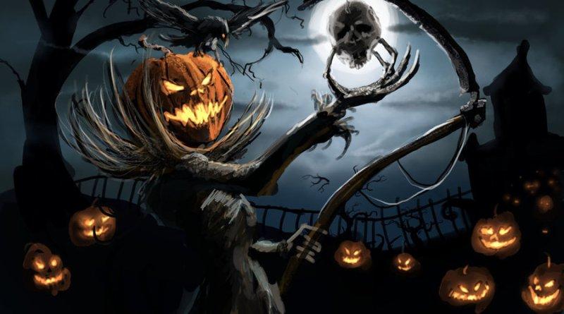 Noć vještica