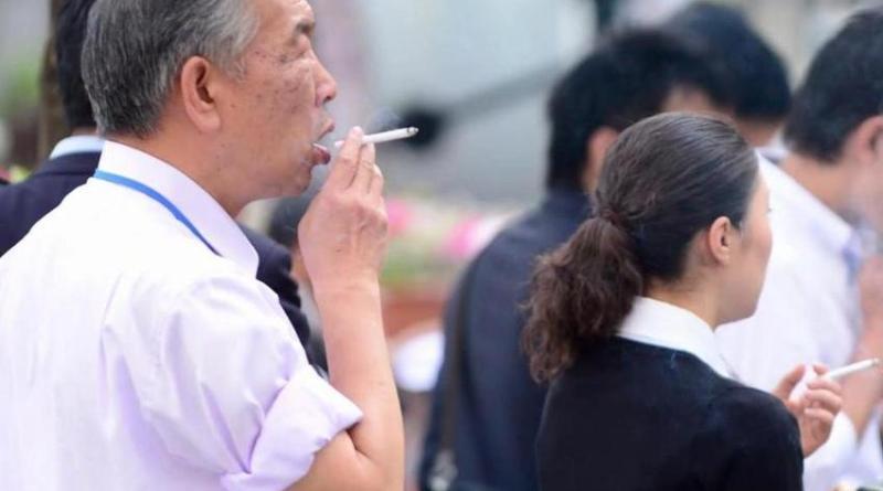 Japanska kompanija nagradila je svoje zaposlenike koji ne puše s dodatnih šest dana odmora godišnje