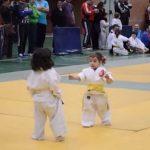 Najslađa judo borba koju ćete vidjeti