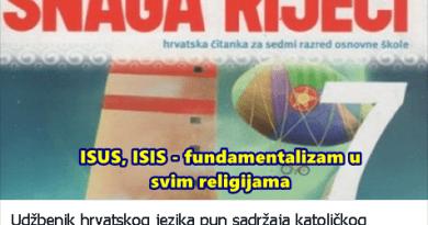vjerski fundamentalizam