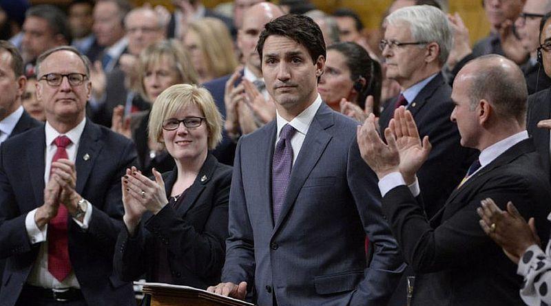 Kanada se ispričala LGBT žrtvama čistki i progona