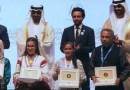 Škola u Škabrnji osvojila u Abu Dhabiju 100.000 dolara