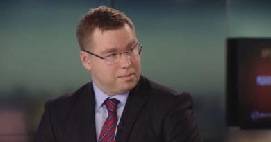 Marko Pavić, ministar rada i mirovinskog sustava