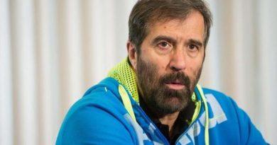 eselin Vujović, izbornik slovenske rukometne reprezentacije ispričao se zbog uvredljive izjave o Svetom Martinu