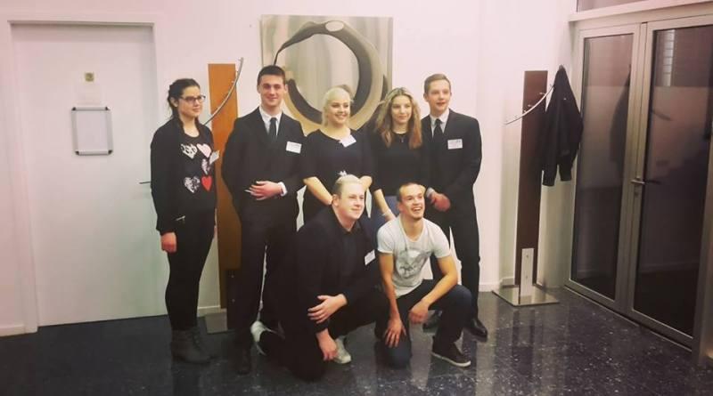 Eksplozija uspjeha Srednje škole Prelog na Regionalnom Gastru 2018.