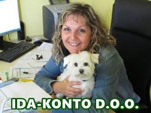 IDA-KONTO D.O.O.