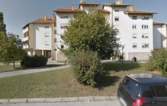 Travnik 14, Čakovec