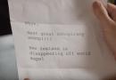 Zabavni promo video Turističke zajednice Novog Zelanda: gdje smo nestali?