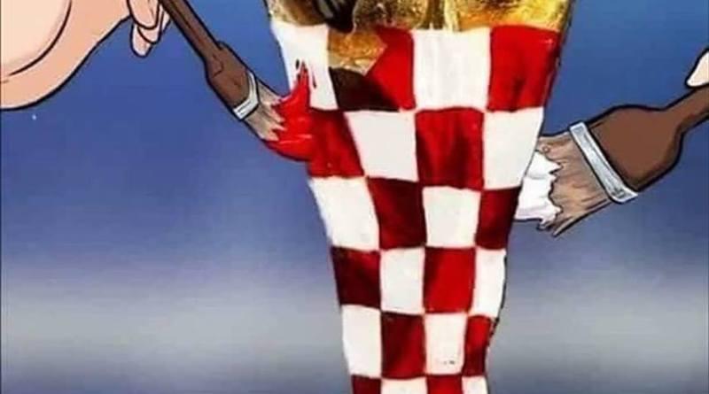 Hrvatska u finalu!