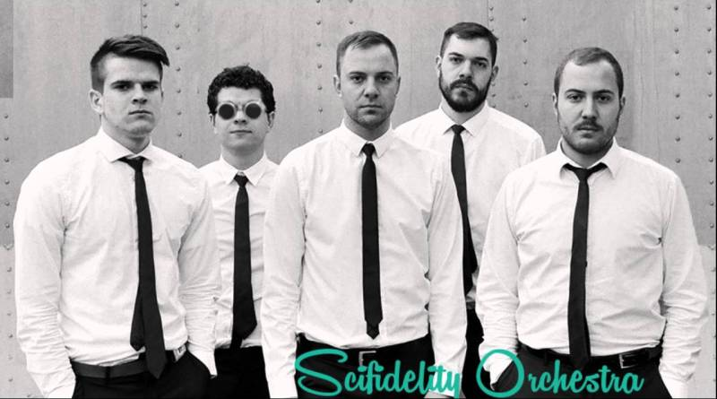 Scifidelity Orchestra