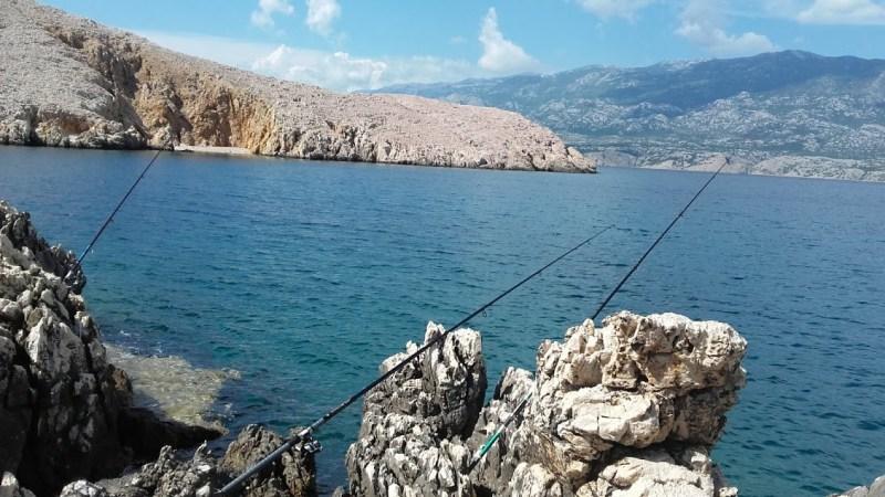 ribolov na Gornjem moru