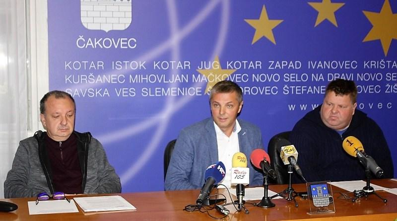 Inicijativa Ovršni ustanak ima podršku Grada Čakovca