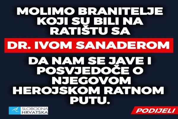 Ivo Sanader