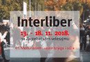 INTERLIBER 2018, 13. - 18. 11. 2018.