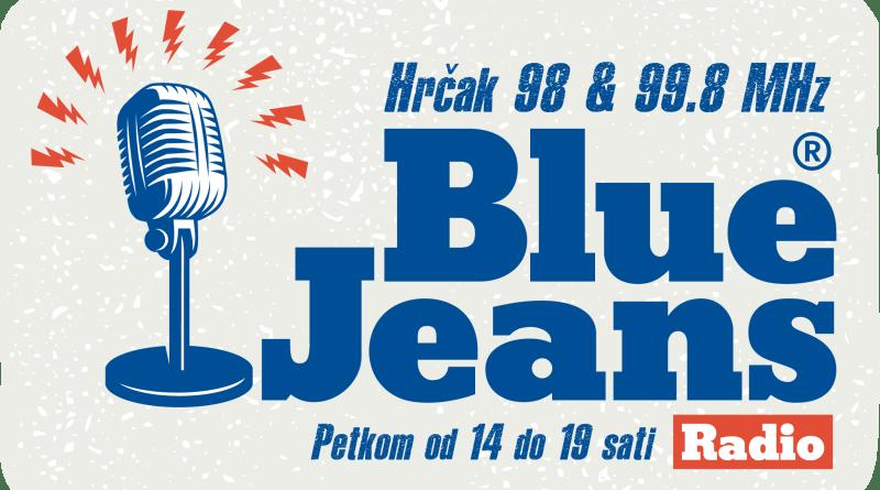 Blue Jeans Radio - u pravo vrijeme u pravom eteru