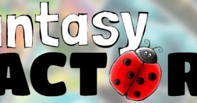 Tim Fantasy Factory ilustrira slikovnicu Vitezovi Proljetne livade