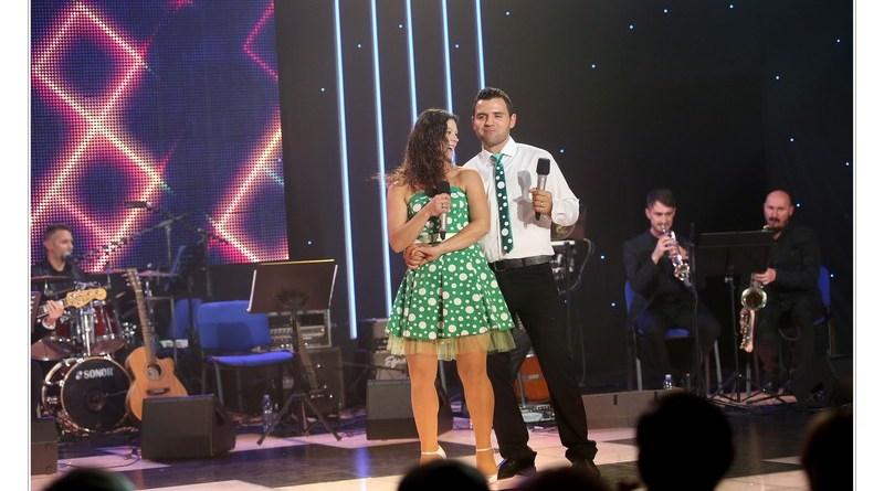 Andreja i Goran Šafarić