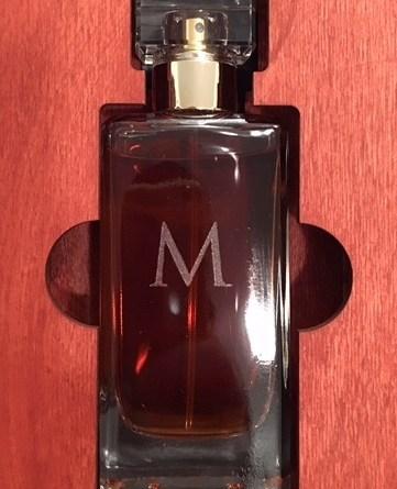 Dejan Levačić uskoro predstavlja parfem od maka