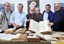 U poljudskom samostanu pronađeno 30 knjiga Marka Marulića