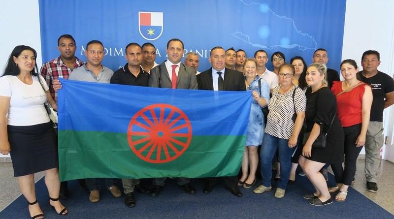 Konstituirano Vijeće romske nacionalne manjine Međimurske županije