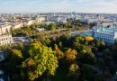 Beč izdvaja osam miliona eura za sadnju novih stabala!