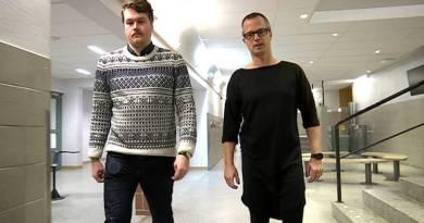 """Ravnatelj škole u Švedskoj na posao dolazi u haljini kako bi """"razbio društvene norme"""""""
