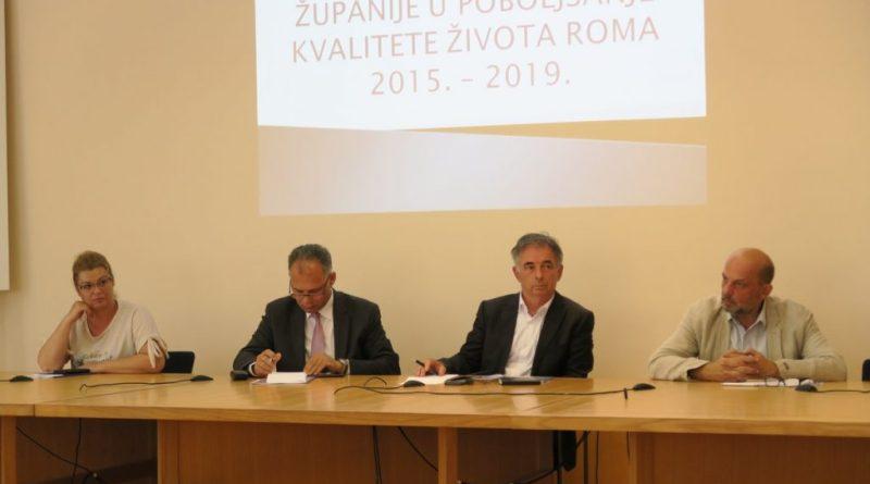 Saborski Odbor za ljudska prava u obilasku Međimurja