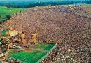 Jedna američka radijska postaja emitirat će kompletnu snimku Woodstocka točno na godišnjicu