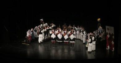 26. Susret hrvatskih folklornih ansambala i izvornih skupina