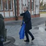 VIDEO: HDZ-ov ministar iz Međimurja Darko Horvat u Međimurju bježao od Međimuraca