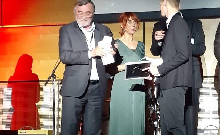 Ivan Topčić, Ružica M. Ljubičić, Kristijan Cinotti i Denis Perhoč
