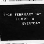 Komentari dana: 09.02. – 15.02. – tjedan onog jednog dana ljubavi