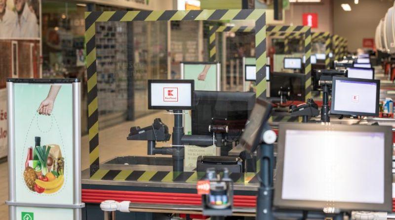 Kaufland provodi niz mjera u svojim trgovinama