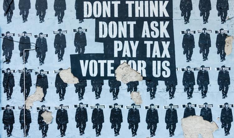Anketa: za koga ćete glasati, pitamo reda radi