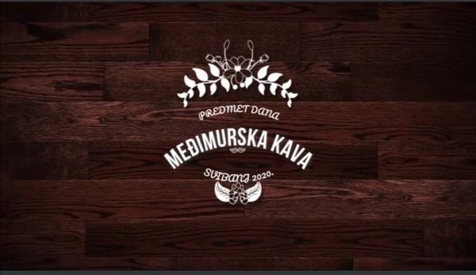 Međimurska kava - kako je nastala i kako se priprema