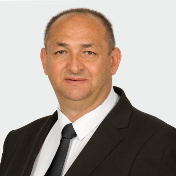 Franjo Horvat, poduzetnik iz Koprivnice koji želi srušiti Kajtazija