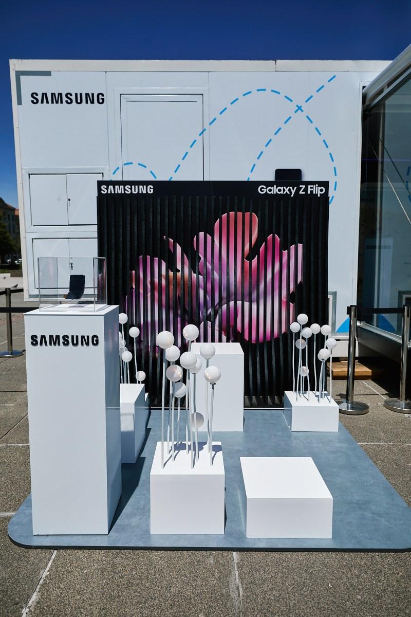 Samsung Roadshow dolazi u Varaždin