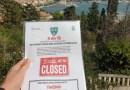 """Više od 1000 ugostitelja iz Dalmacije danas zatvorilo svoje lokale na 60 minuta u sklopu akcije """"4 do 12"""""""