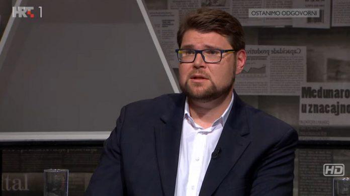 Grbin: 'Kad postanem premijer provest ću reviziju Vatikanskih ugovora, a Peović po pitanju Tuđmana nije potpuno u krivu'